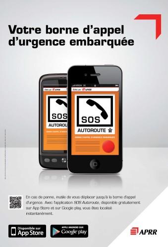 SOS Autoroute