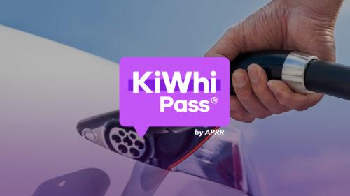 KIWHI PASS by APRR
