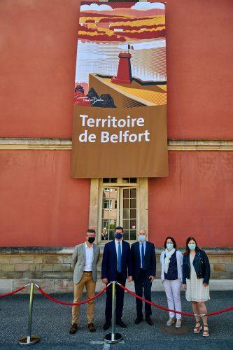 Vernissage Belfort